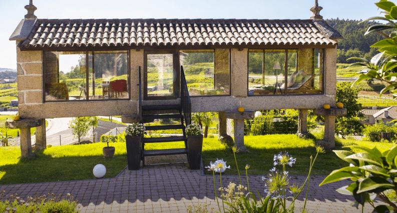 escapadas romnticas a galicia cinco planes para un fin de semana de relax - Escapadas Con Encanto