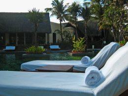 Un hotel son spa es perfecto para un fin de semana romántico en pareja