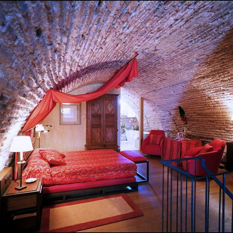 El Parador de Alarcón es uno de los hoteles románticos cerca de Madrid más recomendables
