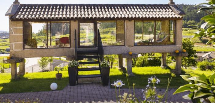 Escapadas románticas a Galicia para un fin de semana de relax