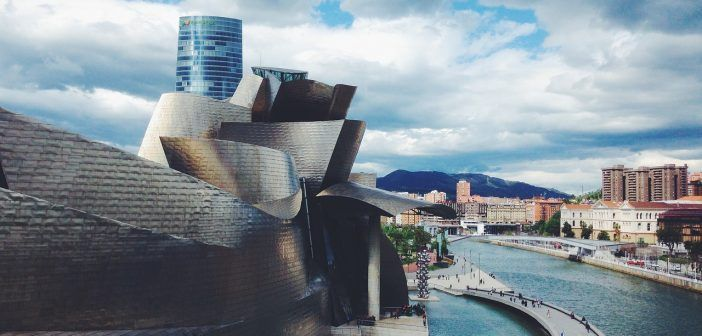 Qué hacer en Bilbao en pareja