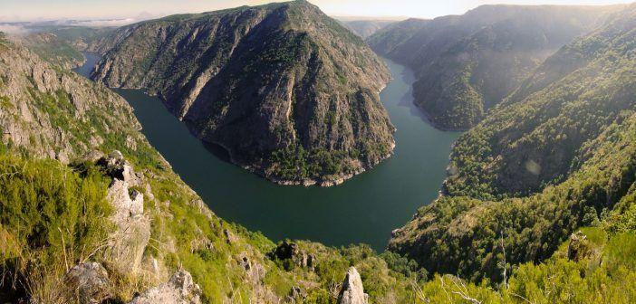 Fin de semana romántico en Galicia en ruta por la Ribeira Sacra