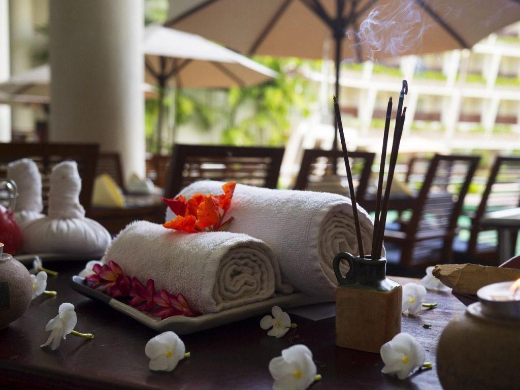 Los tratamientos de Ayurveda distinguen al tercero de nuestros mejores hoteles con spa cerca de Madrid