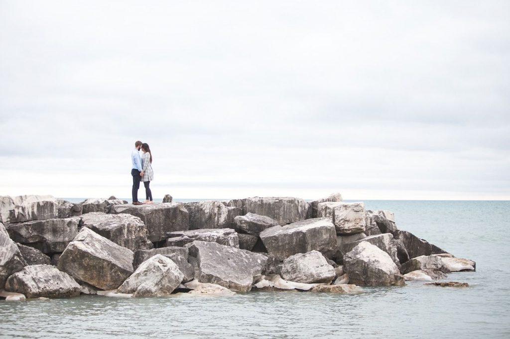 Andalucía ofrece muchos viajes románticos para San Valentín.