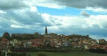 Briones es una escapada perfecta para parejas en La Rioja