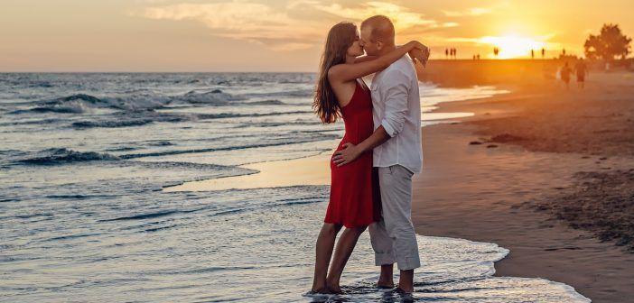 Escapada romántica a Málaga