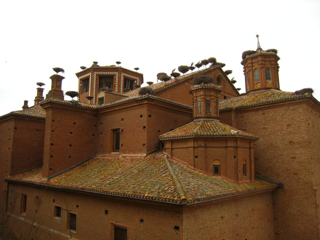 Sitios para ir en pareja en España, Alfaro, La Rioja