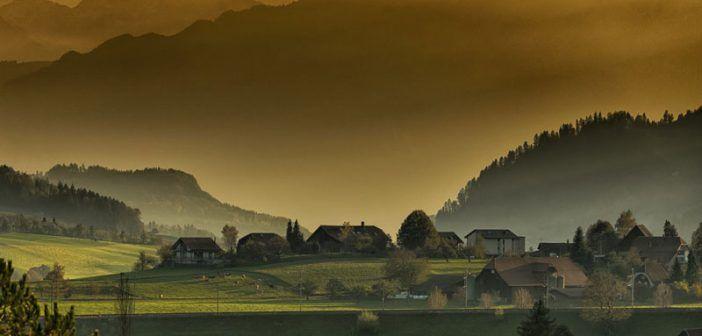 Pueblo bonito | Foto: Pixabay