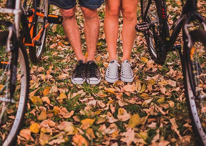 Escapada barata cerca de Madrid: un paseo en bicicleta por Aranjuez