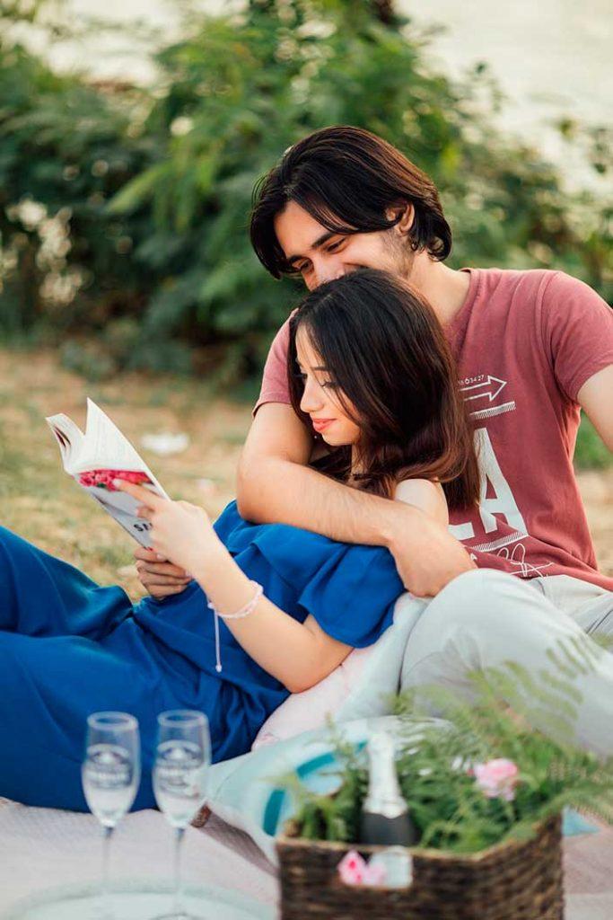 Detalles para volver a enamorar a tu pareja a diario