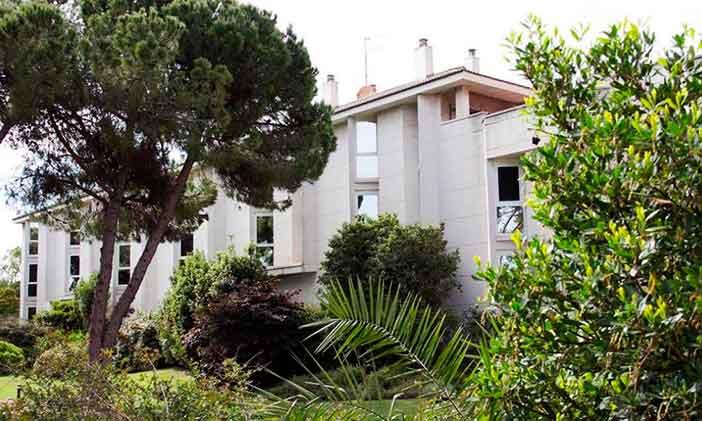 El alojamiento Punt Gavá de Barcelona